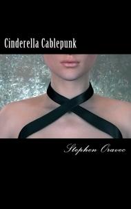 cinderella cablepunk cover