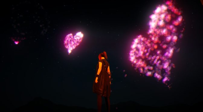 Valentine's Day in Black Desert Online