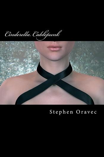 Cinderella Cablepunk book cover