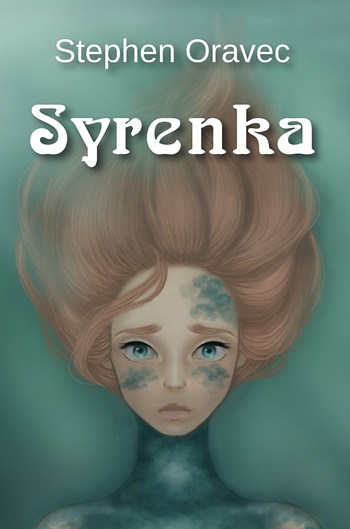 Syrenka book cover